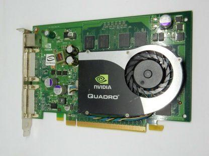 NVIDIA Quadro FX 1700 by PNY Graphics Card