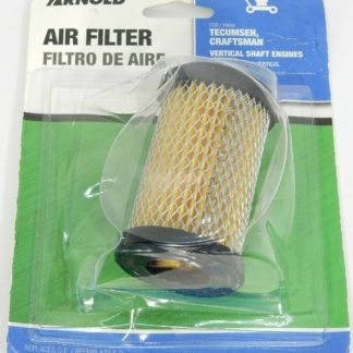 Lawnmower Air Filter 490-200-0020 fits Craftman 63087A Tecumseh 35066