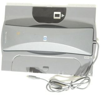 HP Scanjet TMA C9911B Transparency Material Adapter