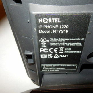 IP business phone 1220 Nortel Avaya 1220 BCM2