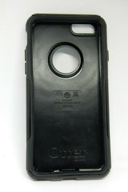 Black Otterbox iPhone Case 5