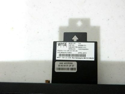 Dell Wyse 5030 Zero client PxN P25 512MB DDR3 RAM 32MB Flash3
