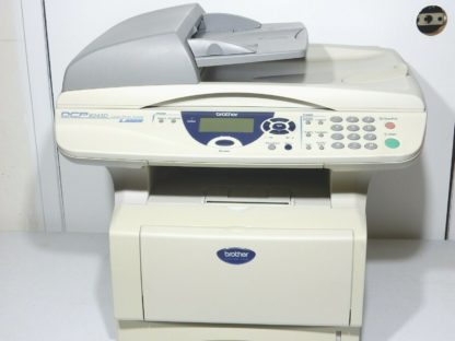 Brother DCP-8045D Digital Copier Scanner & Printer USB 2.0 Ethernet Tested
