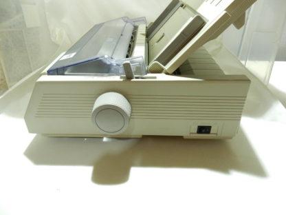 Dot Matrix Printer warhouse point-of-sale Genicom 930 GE7000A1