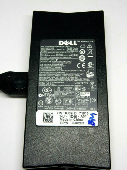 DELL Laptop Notebook Charger for PA3E LA90PE1-01 90W 1