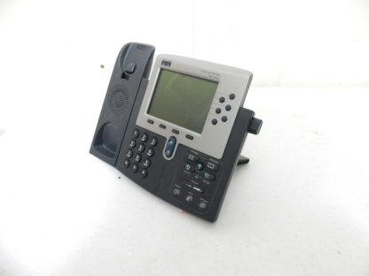 Cisco IP CP-7970G Color Display VoIP Telephony PoE Phones