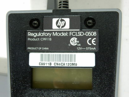 HP Scanjet TMA C9911B Transparency Material Adapter 1