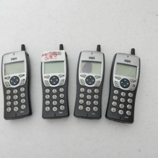 Cisco CP-7920-FC-K9 Wireless 7920 Wi-Fi VoIP Phone Telecom