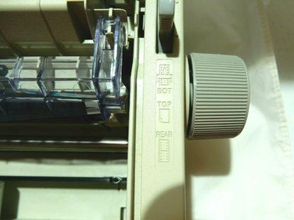 Dot Matrix Printer warhouse point-of-sale Genicom 930 GE7000A8