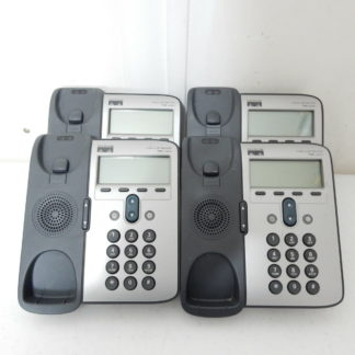 Cisco 7906G IP Phone 24+ Ring Tones Business Office Phone