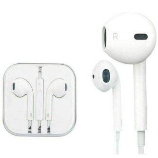 Apple In-Ear Only Headsets White