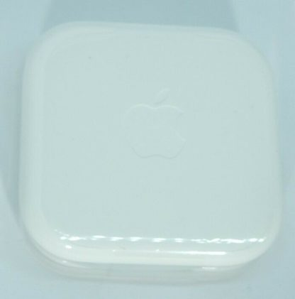 Apple In-Ear Only Headsets White 1