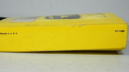 John Deere TCU12829 Drive Belt Hydraulic Pump Drive V-Belt Z-Trak2