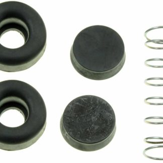 Brake Wheel Cylinder Repair Kit Dorman Drum 351743 Made from EPDM Rubber Cup