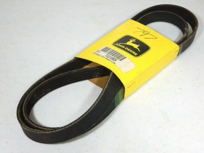 John Deere TCU12829 Drive Belt Hydraulic Pump Drive V-Belt Z-Trak3