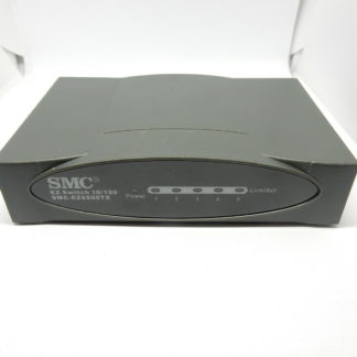 5 port hub SMC EZ Switch SMC-EZ6505TX 10/100Mbps Ethernet switch