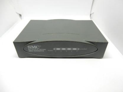 5 port hub SMC EZ Switch SMC-EZ6505TX 10/100Mbps Ethernet switch