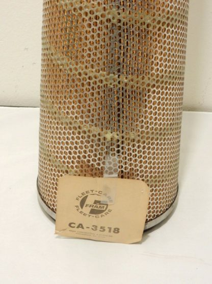 FRAM Air Filter CA3518 Conical 03-2005 L4 8.5L/5192