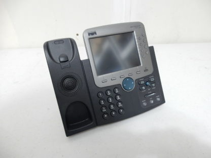 Cisco CP-7960 IP Phone Programmable Lines VoIP 1