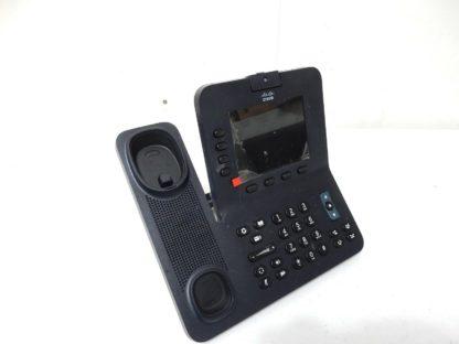 Cisco CP-8945-K9 IP Desktop Phone Wired VoIP VGA 1