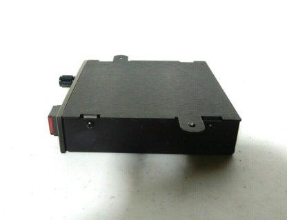 Dispatch Console Jackbox w/ Mute Button Telecom Radio 911 2