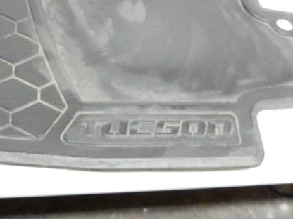 Floor Mats Hyundai Tucson Hyundai OEM3