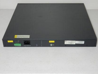 24 port Managed Gigabit Switch 3Com Baseline Plus1