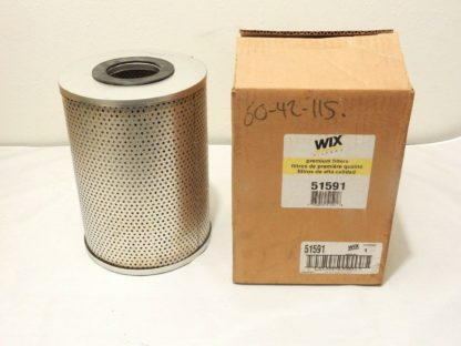 3 Hydraulic Oil Filter WIX 51591 Caterpillar 3508 3512 3516 Engines Generators2