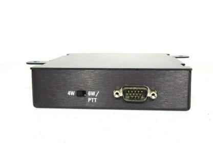 Dispatch Console Jackbox w/ Mute Button Telecom Radio 911 3