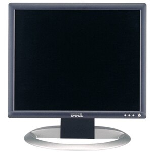 Dell UltraSharp 1704FPT - LCD monitor - 17""
