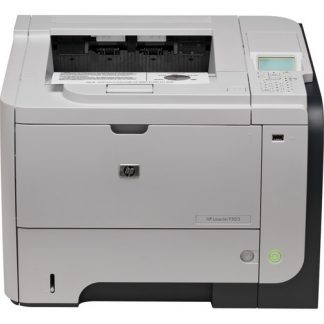 HP CE528A LaserJet Enterprise P3015dn Monochrome Printer