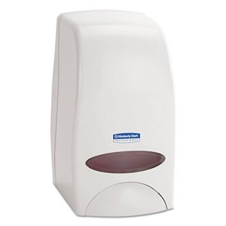 Kimberly-Clark 92144 Kleenex Skin Care Cassette Dispenser