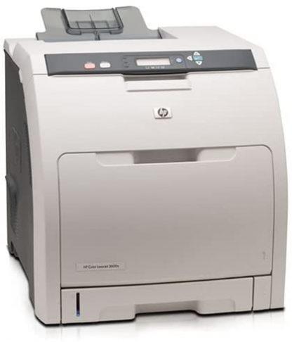 HP Color Laserjet 3600n Printer (Q5987A#ABA)1