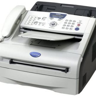 Brother IntelliFax 2820 Laser Fax Machine and Copier1
