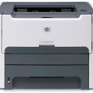 HP LaserJet 1320N Laser Printer