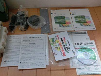 Canon BJC-85 - Printer - color - ink-jet - Legal - 720 dpi x 360 dpi
