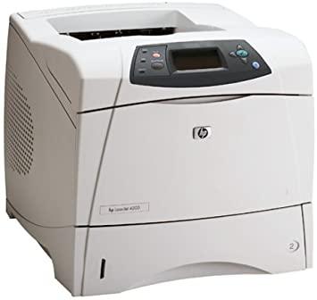 HP Laserjet 4200 Printer1