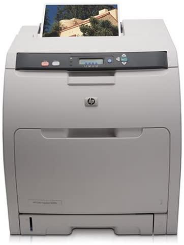 HP Color Laserjet 3600n Printer (Q5987A#ABA)2