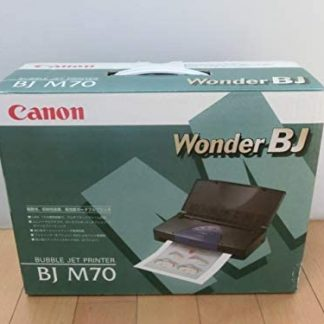 Canon BJC-85 - Printer - color - ink-jet - Legal - 720 dpi x 360 dpi