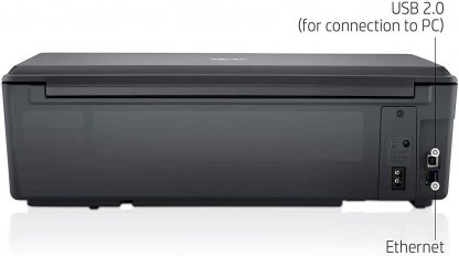 HP OfficeJet Pro 6230 Wireless Printer Works with Alexa 2