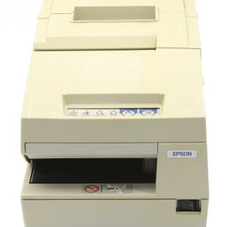 Epson TM-H6000III Multifunction Printer White (M147G)