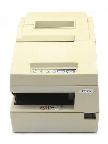 Epson TM-H6000III Multifunction Printer White (M147G)