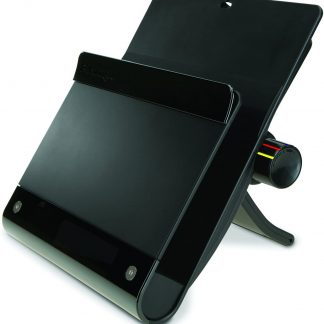 Kensington SmartFit Laptop Stand - Black2