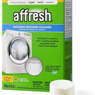 Affresh W10501250 Washing Machine Cleaner3