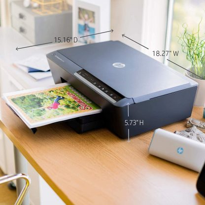 HP OfficeJet Pro 6230 Wireless Printer Works with Alexa 7