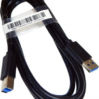 Dell 6Ft USB 3.0 Type A to Type B Cable PN81N 389G1758AAA