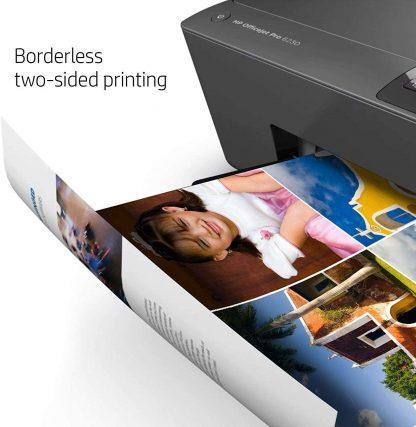 HP OfficeJet Pro 6230 Wireless Printer Works with Alexa 3