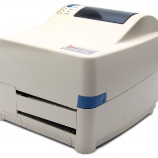Datamax E-4304 Monochrome Parallel USB Ethernet Serial Thermal Label Printer2