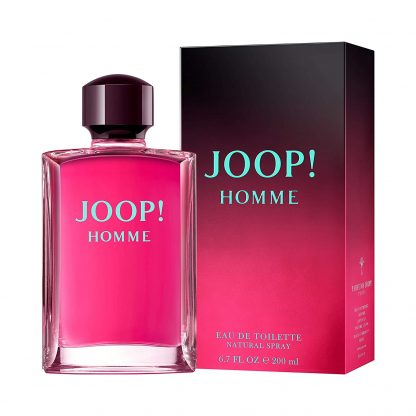 Roll over image to zoom in Joop! Eau De Toilette Spray for Men2