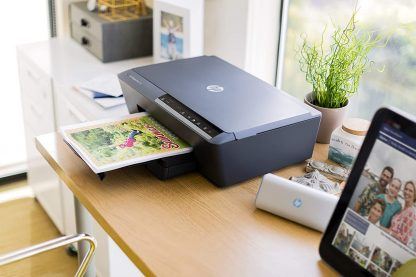 HP OfficeJet Pro 6230 Wireless Printer Works with Alexa 1